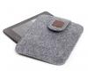 Чехол Gmakin для Amazon Kindle Paperwhite/Voyage. светло серый на кнопке (GK03) мал.3