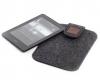 Чехол Gmakin для Amazon Kindle Paperwhite/Voyage. темно серый на кнопке (GK04) мал.3