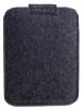 Чехол Gmakin для Amazon Kindle Paperwhite/Voyage. темно серый на кнопке (GK04) мал.5