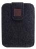 Чехол Gmakin для Amazon Kindle Paperwhite/Voyage. темно серый на кнопке (GK04) мал.6