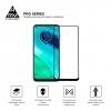 Защитное стекло ArmorStandart Pro для Motorola G8 2020 Black (ARM57777) мал.2