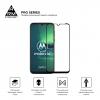 Защитное стекло ArmorStandart Pro для Motorola G8 Plus Black (ARM57779) мал.2