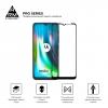 Защитное стекло ArmorStandart Pro для Motorola G9 Play Black (ARM57784) мал.2