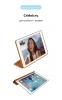 Чехол Armorstandart Smart Case для iPad 10.9 (2020) Light Brown мал.5