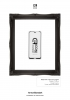 Защитное стекло Armorstandart Icon для Nokia 2.4 Black (ARM57800) мал.3