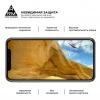 Защитное стекло ArmorStandart Pro для Motorola Onefusion Plus Black (ARM57955) мал.5