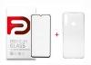 Комплект Armorstandart для Huawei Y6p (Защитное стекло FG + Панель Air Series) (ARM58057) мал.1