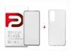 Комплект Armorstandart для Huawei P Smart 2021 (Защитное стекло FG + Панель Air Series) (ARM58058) мал.1