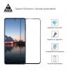 Комплект Armorstandart для Samsung M31s (Защитное стекло FG + Панель Air Series) (ARM58045) мал.2