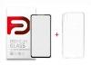 Комплект Armorstandart для Samsung A11/M11 (Защитное стекло FG + Панель Air Series) (ARM58046) мал.1