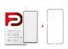 Комплект Armorstandart для Samsung M51 (Защитное стекло FG + Панель Air Series) (ARM58091) мал.1