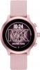 Michael Kors Gen 4 Sofie HR Pink Smartwatch (MKT5070) рис.1