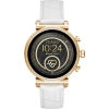 Michael Kors Gen 4 Sofie HR Embossed Band Smartwatch (MKT5067) рис.1