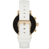 Michael Kors Gen 4 Sofie HR Embossed Band Smartwatch (MKT5067) рис.3