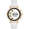 Michael Kors Gen 4 Sofie HR Embossed Band Smartwatch (MKT5067) рис.4