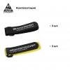 Органайзер-хомут для кабеля ArmorStandart Rew 6 шт. 3BK-3Y (ARM58094) мал.2