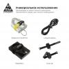 Органайзер-хомут для кабеля ArmorStandart Rew 6 шт. 3BK-3Y (ARM58094) мал.4