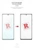 Гидрогелевая пленка Armorstandart Anti-blue для Samsung Note 20 (ARM57768) рис.3