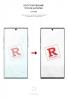 Гидрогелевая пленка Armorstandart Anti-blue для Samsung Note 10 Plus (ARM57775) рис.3