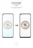 Гидрогелевая пленка Armorstandart Anti-blue для Xiaomi Mi 10T Pro (ARM58011) рис.3