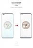 Гидрогелевая пленка Armorstandart Anti-blue для Xiaomi Mi 10 Pro (ARM58014) рис.3