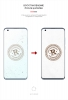 Гидрогелевая пленка Armorstandart Anti-blue для Xiaomi Mi 10 (ARM58015) рис.3