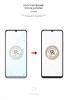 Гидрогелевая пленка Armorstandart Anti-blue для Xiaomi Mi 10 Lite (ARM58016) рис.3