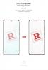 Гидрогелевая пленка Armorstandart Anti-blue для Samsung S20 Plus (ARM57756) рис.3