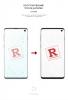 Гидрогелевая пленка Armorstandart Anti-blue для Samsung S10 (ARM57762) рис.3