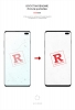 Гидрогелевая пленка Armorstandart Anti-blue для Samsung S10 Plus (ARM57764) рис.3