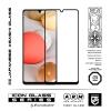 Защитное стекло Armorstandart Icon для Samsung A42 (A425) Black (ARM58275) мал.2