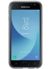 Чехол SAMSUNG для Samsung J3 (2017) J330 Jelly Cover Black (EF-AJ330TBEGRU) мал.3
