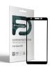 Защитное стекло Armorstandart Full Glue HD для Samsung A01 Core (A013F) Black (ARM58299) рис.1