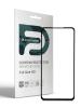 Защитное стекло Armorstandart Full Glue HD для Huawei P40 Lite Black (ARM58289) рис.1