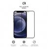 Защитное стекло Armorstandart Full Glue HD для iPhone 12/12 Pro Black (ARM58295) рис.2