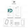 Защитное стекло Armorstandart Full Glue HD для iPhone 12 mini Black (ARM58296) рис.5