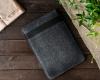 Чехол для ноутбука Gmakin для Macbook Air/Pro 13,3 серый, конверт, на резинке (GM71) мал.5