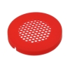 Чехол силиконовый для Magsafe Wireless Charger Red мал.1