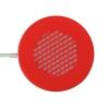 Чехол силиконовый для Magsafe Wireless Charger Red мал.2