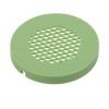 Чехол силиконовый для Magsafe Wireless Charger Mint мал.1