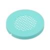 Чехол силиконовый для Magsafe Wireless Charger Sea Blue мал.1