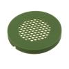 Чехол силиконовый для Magsafe Wireless Charger Virid Green мал.1