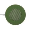 Чехол силиконовый для Magsafe Wireless Charger Virid Green мал.2