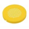 Чехол силиконовый для Magsafe Wireless Charger Yellow мал.1