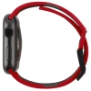UAG Civilian Silicone Watch Strap for Apple Watch 42/44 mm (OEM) - red/black мал.3