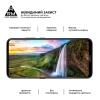 Защитное стекло ArmorStandart Pro для Nokia 5.4 Black (ARM58408) мал.5
