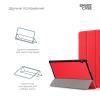 Чехол Armorstandart Smart Case для планшета Huawei MediaPad T5 10.1 Red (ARM58604) мал.4