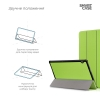 Чехол Armorstandart Smart Case для планшета Huawei MediaPad T5 10.1 Green (ARM58605) мал.4