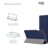 Чехол Armorstandart Smart Case для планшета Huawei MatePad T10s Blue (ARM58595) мал.4