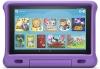 Amazon Kindle Fire HD 10 (10th Gen) 32Gb Black with Purple Kid-Proof Case мал.1